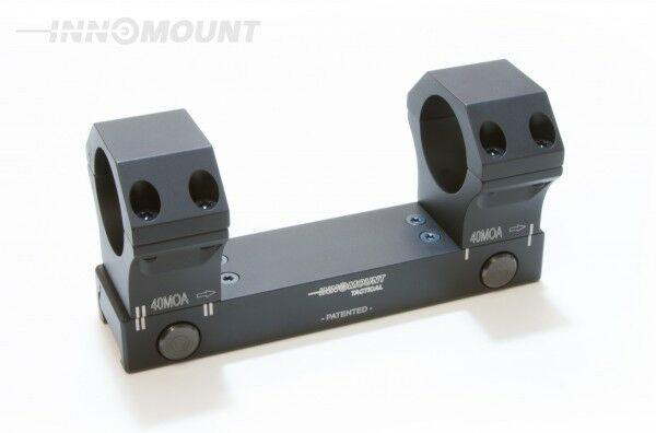 Innomount Tactical Fixed Mount FLEX - 30 mm Rings