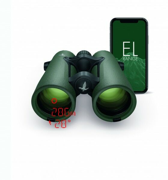 Swarovski EL Range TA 10x42
