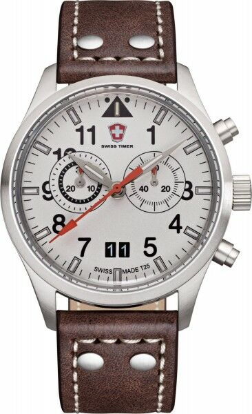 Swiss Timer Aviation AV.6121.931.2.7
