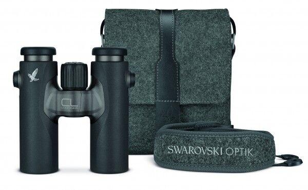 Swarovski CL Companion 8x30 - Northern Lights