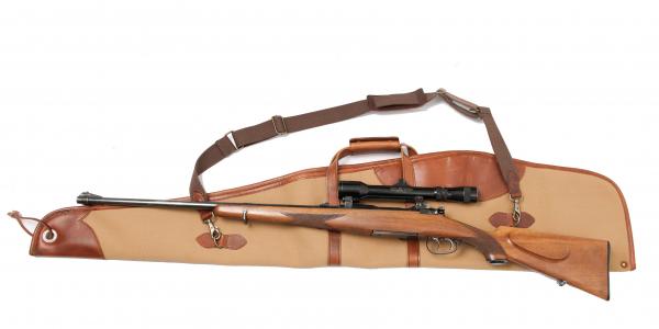 Melvill & Moon Rifle Bag