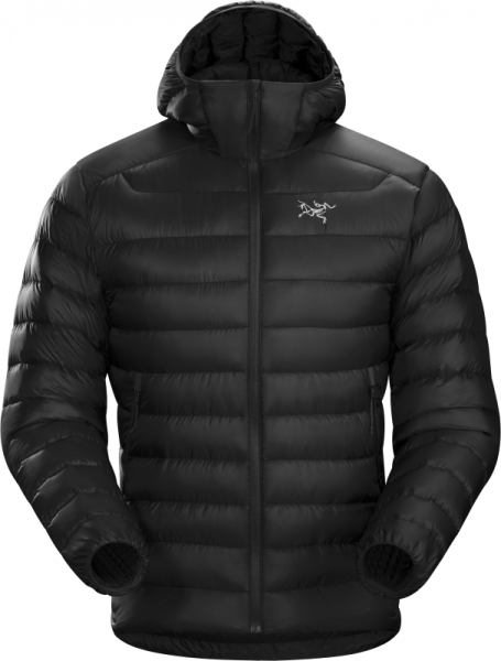 Arcteryx Cerium LT Hoody Men´s (Winter 2018)